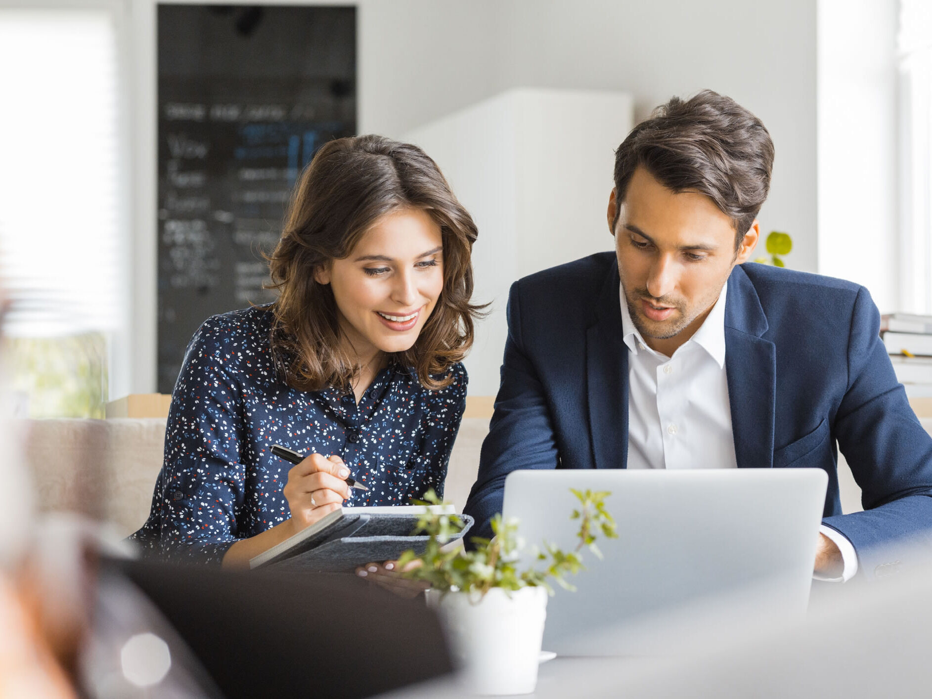 Good Financial Advice helps to secure your future